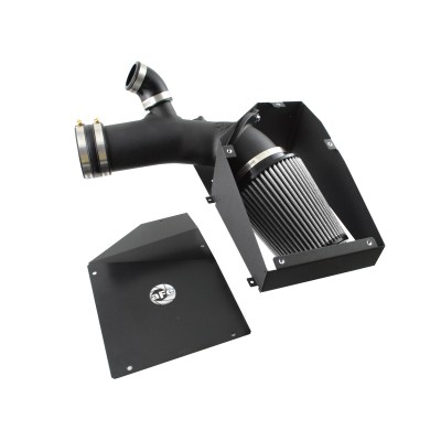 Volkswagen Golf R32 V6-3.2lmkv 2008-2009 - Afe Stage-2 Cold Air Intake