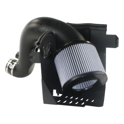 Dodge Ram Diesel L6-6.7l 2010-2012 - Afe Stage-2 Cold Air Intake
