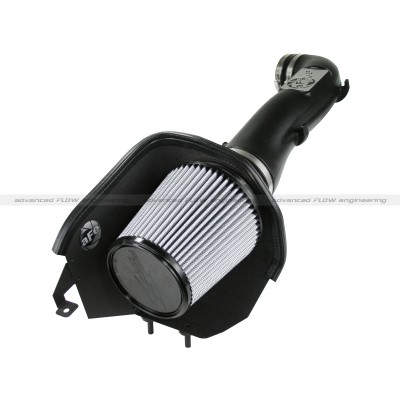 Jeep Wrangler Jk V6-3.6l 2012-2013 - Afe Stage-2 Cold Air Intake