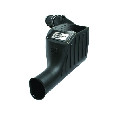 Ford Super Duty Diesel V8-6.0l 2003-2007 - Afe Stage-2 Cold Air Intake