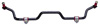 Chevrolet Cobalt 2005-2006 Rear Sway Bar