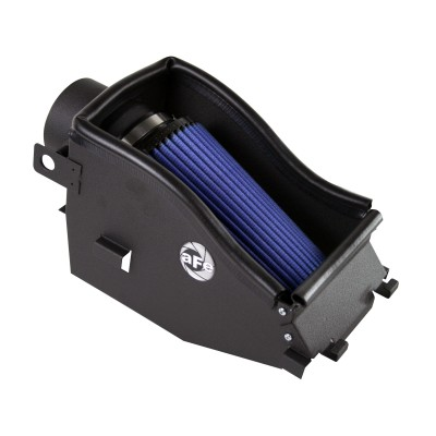 Ford Super Duty Diesel V8-7.3l 1999-2003 - Afe Stage-1 Cold Air Intake