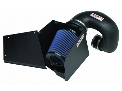 Dodge Ram Diesel L6-5.9l 1994-2002 - Afe Stage-2 Cold Air Intake