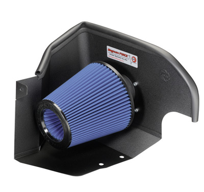 Ford Super Duty  V10-6.8l 1999-2004 - Afe Stage-1 Cold Air Intake