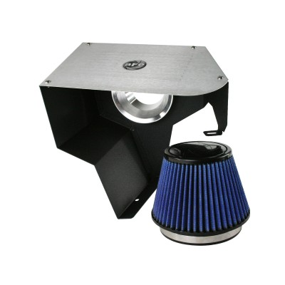 Bmw Z4 E85 L6-3.0lm54 2003-2005 - Afe Stage-1 Cold Air Intake