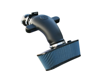 Chevrolet Corvette  V8-6.0l 2005-2007 - Afe Stage-2 Cold Air Intake