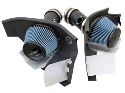 Bmw 6 Series M6 (e63/64) V10-5.0l 2006-2010 - Afe Stage-2 Cold Air Intake