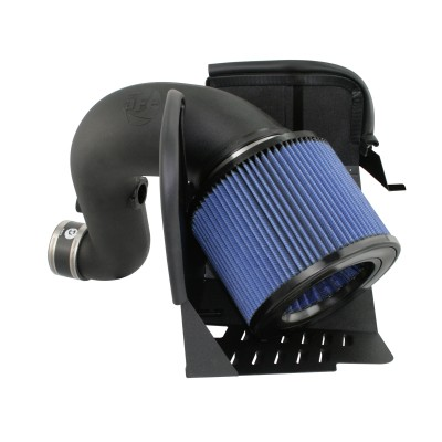Dodge Ram Diesel L6-5.9/6.7l 2003-2009 - Afe Stage-2 Cold Air Intake