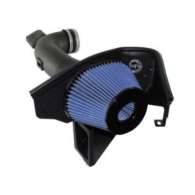 Chevrolet Camaro  V8-6.2l 2010-2013 - Afe Stage-2 Cold Air Intake