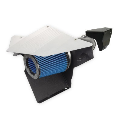 Bmw 3 Series E90/92/93 3.0l(non-Turbo) 2006-2011 - Afe Stage-2 Cold Air Intake