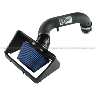 Dodge Ram  V8-5.7lhemi 2013-2013 - Afe Stage-2 Cold Air Intake