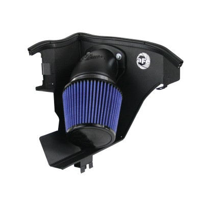 Bmw 3 Series E46 L6-2.5/2.8/3.0l 1999-2006 - Afe Stage-2 Cold Air Intake