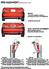 Dodge Neon 4-Door  Incl. R/T & Acr Models 2000-2006  Alignment Kit