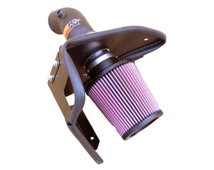 Bmw 3 Series 2000-2000 323ci 2.5l L6 F/I  K&N Performance Intake