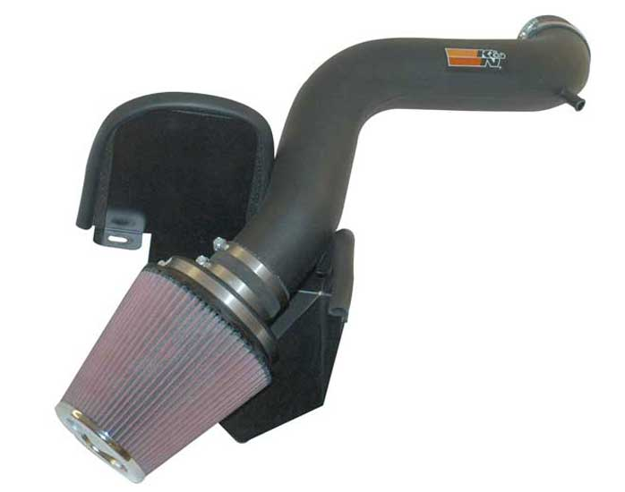 Chrysler Aspen 2007-2007  5.7l V8 F/I  K&N Performance Intake