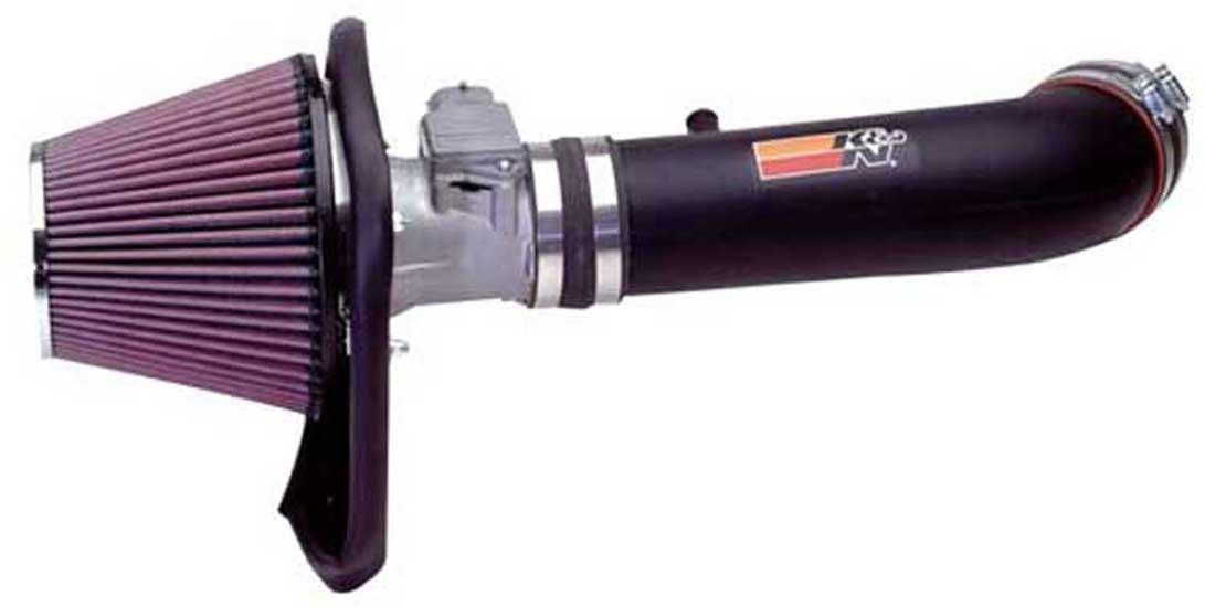 Ford Ranger 2001-2003  4.0l V6 F/I  K&N Performance Intake