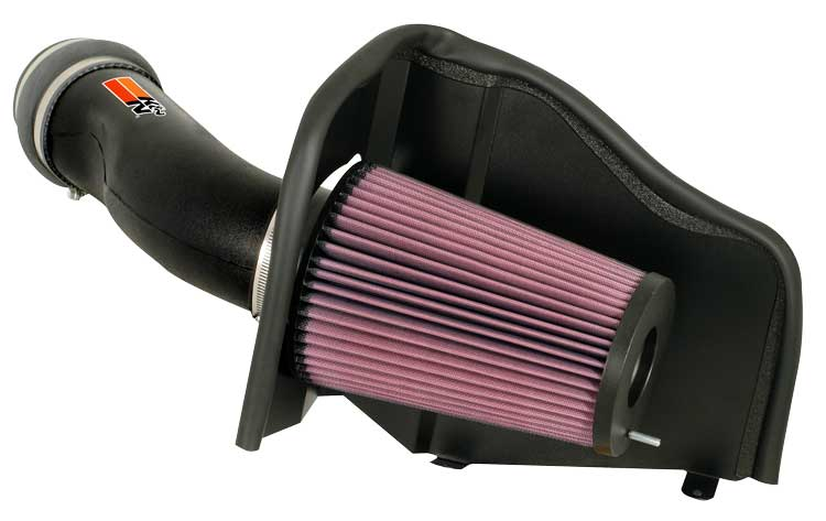 Ford Super Duty 2000-2003 F250 Super Duty 7.3l V8 Diesel  K&N Performance Intake