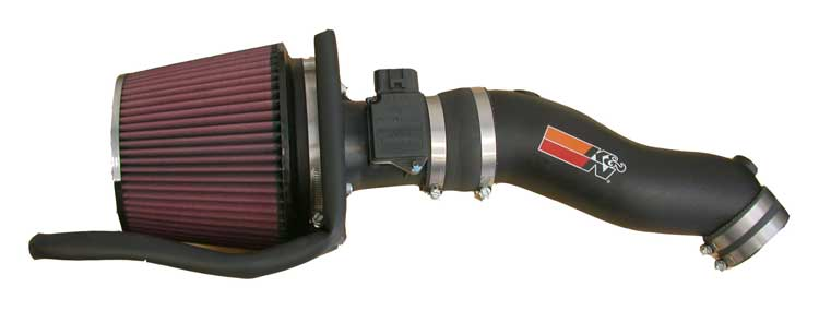 Ford Mustang 1999-2004  3.8l V6 F/I  K&N Performance Intake