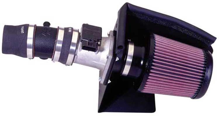 Mercury Cougar 2000-2001  2.5l V6 F/I  K&N Performance Intake