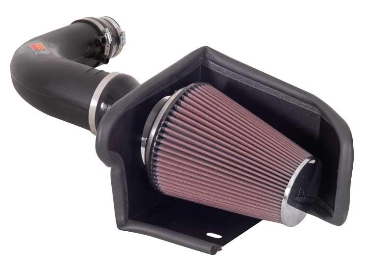 Lincoln Navigator 1998-1998  5.4l V8 F/I  K&N Performance Intake