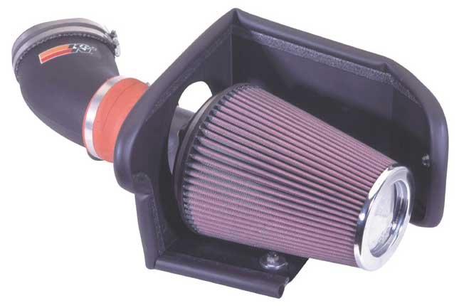 Ford F150 1999-2000 Lightning 5.4l V8 F/I  K&N Performance Intake