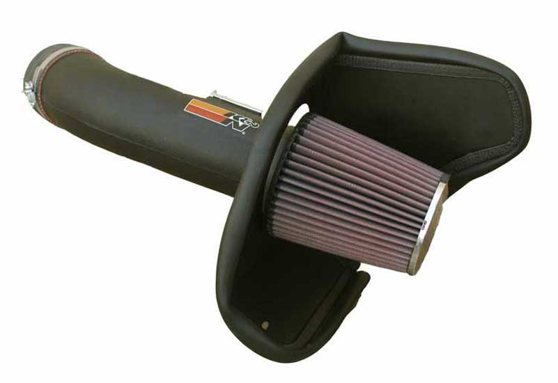 Ford Thunderbird 2003-2005  3.9l V8 F/I  K&N Performance Intake