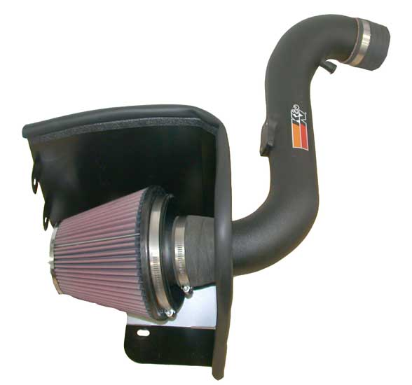 Ford Explorer 2004-2005  4.6l V8 F/I  K&N Performance Intake