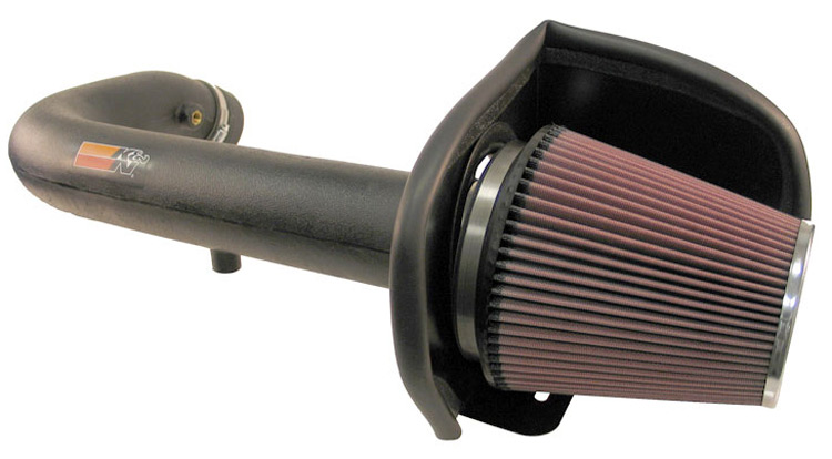 Ford Expedition 2006-2006  5.4l V8 F/I  K&N Performance Intake