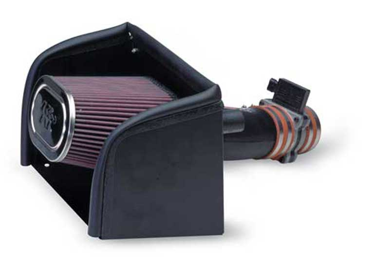 Gmc Full Size Pickup 1996-2000 C3500 7.4l V8 F/I  K&N Performance Intake