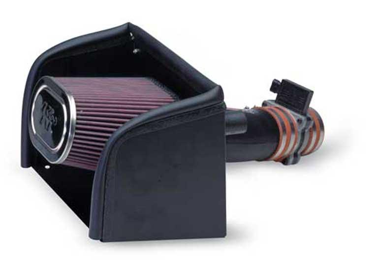 GMC Suburban 1996-1999 C2500  7.4l V8 F/I  K&N Performance Intake