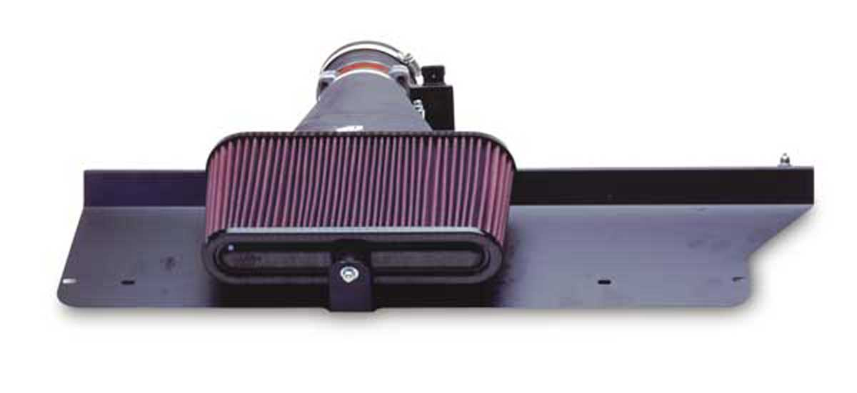 Pontiac Firebird 1998-2002  5.7l V8 F/I  K&N Performance Intake