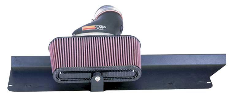Pontiac Firebird 1999-2002  3.8l V6 F/I  K&N Performance Intake