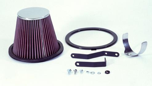 Mitsubishi Eclipse 1990-1993  2.0l L4 F/I Exc. Turbo K&N Performance Intake