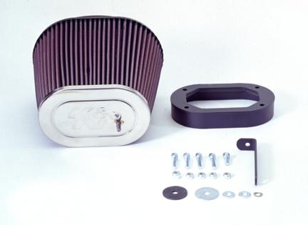 Mitsubishi Eclipse 1995-1999  2.0l L4 F/I Turbo K&N Performance Intake