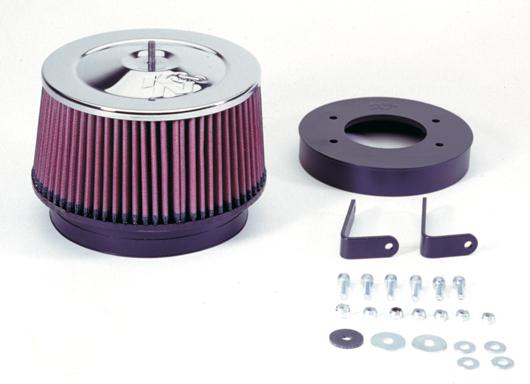 Nissan 300ZX 1990-1990 300ZX 3.0l V6 F/I  K&N Performance Intake
