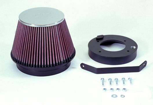 Nissan Sentra 1991-1994  2.0l L4 F/I  K&N Performance Intake