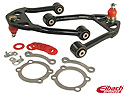 Nissan 350Z Convertible   2003-2008 Front Alignment Kit