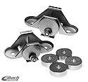 Mitsubishi Eclipse Spyder Gs 2wd  Exc. Awd & Spyder Gs-T 1996-1999 Rear Alignment Kit