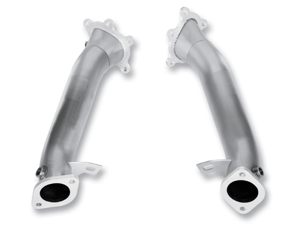Nissan Gtr  2009-2011 Borla 3&#34; Down-Pipe (offroad Only) - 