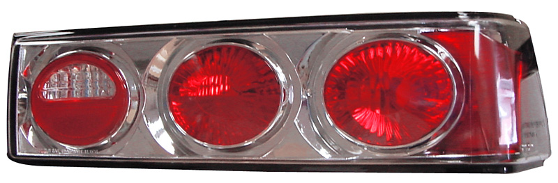 Ford Mustang 87-93 APC Euro Altezza Taillights (pair)