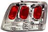 2003 Ford Mustang  Altezza Tail lights (pair)