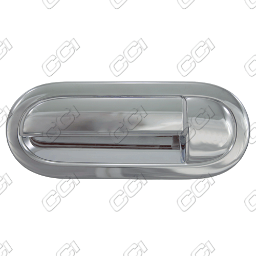 Ford Thunderbird 2002-2005 (2 Door)  Chrome Door Handle Covers