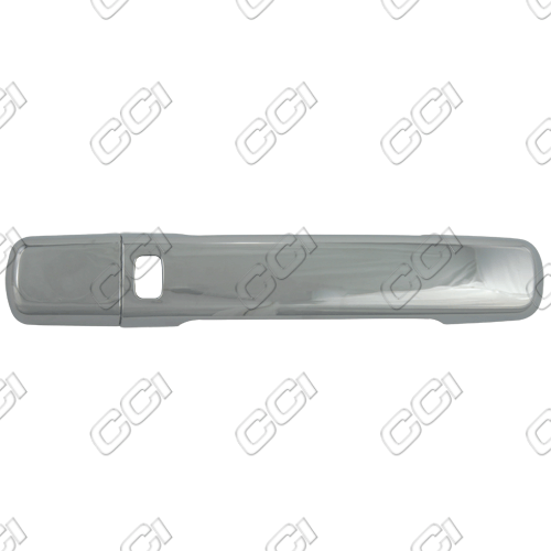 Nissan Pathfinder  2005-2012 4 Door,  Chrome Door Handle Covers -  w/o Passenger Keyhole