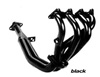 2005 Saturn Ion  Black Coated Exhaust Header