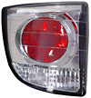 2001 Toyota Celica  Altezza Style Tail Lights