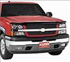 Hood Shield - Chevrolet Silverado LUND Hood Shield