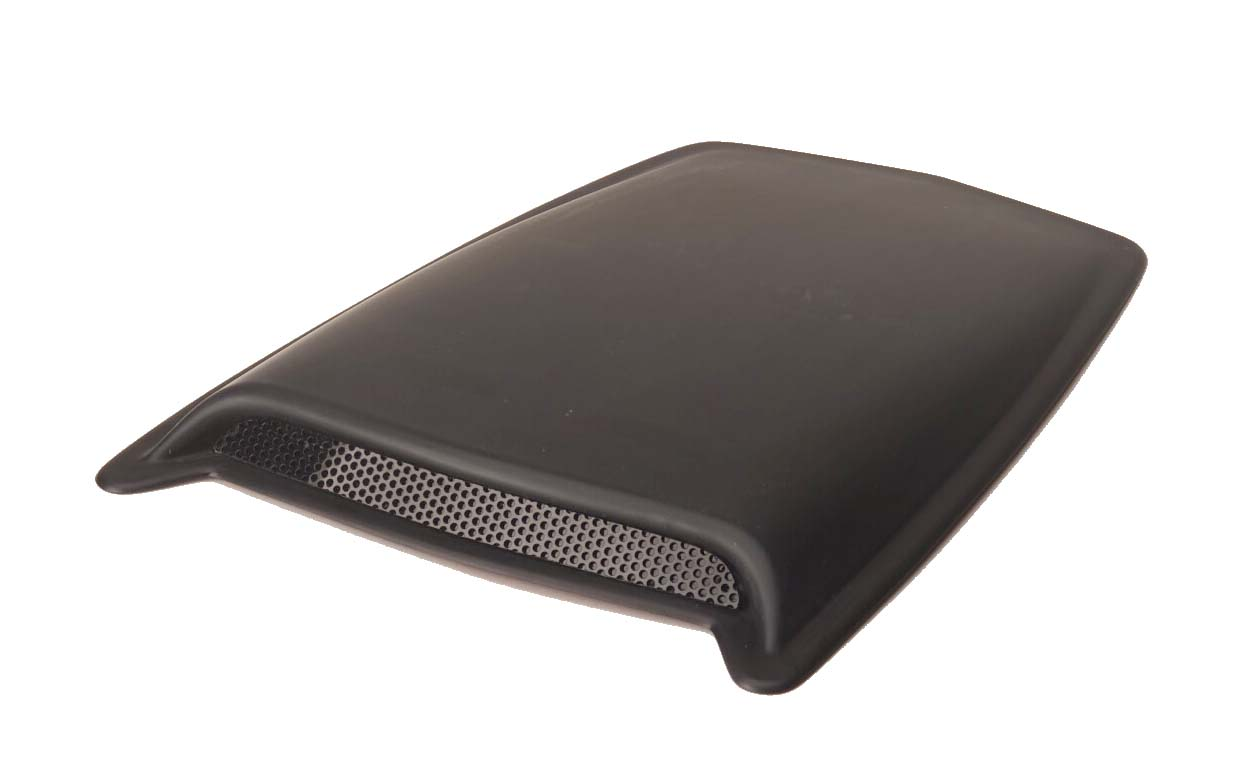 Ford F150 1992-1996 Full Size Large Hood Scoop