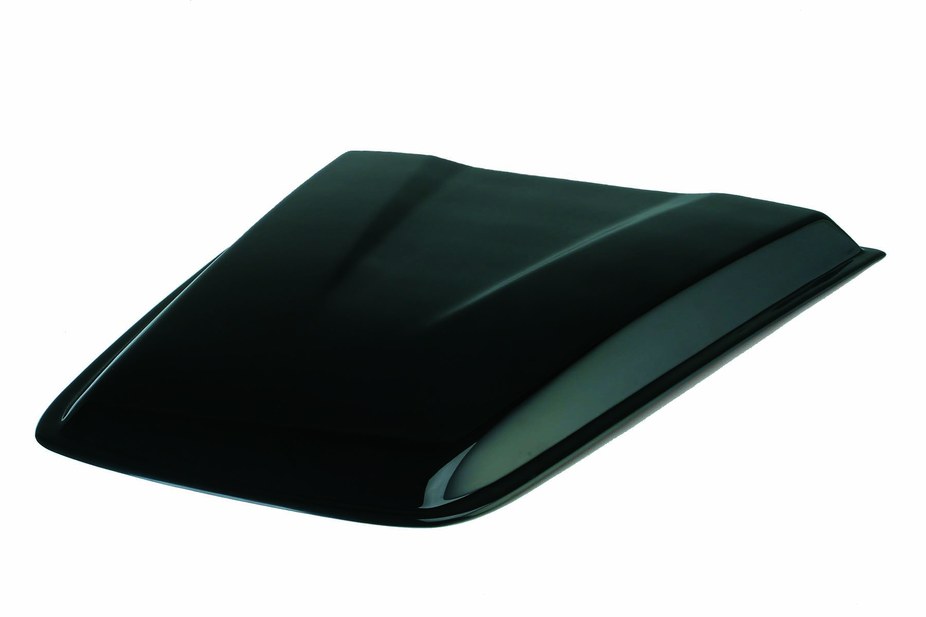 Gmc Sierra 2001-2010 Hd Truck Cowl Induction Hood Scoop