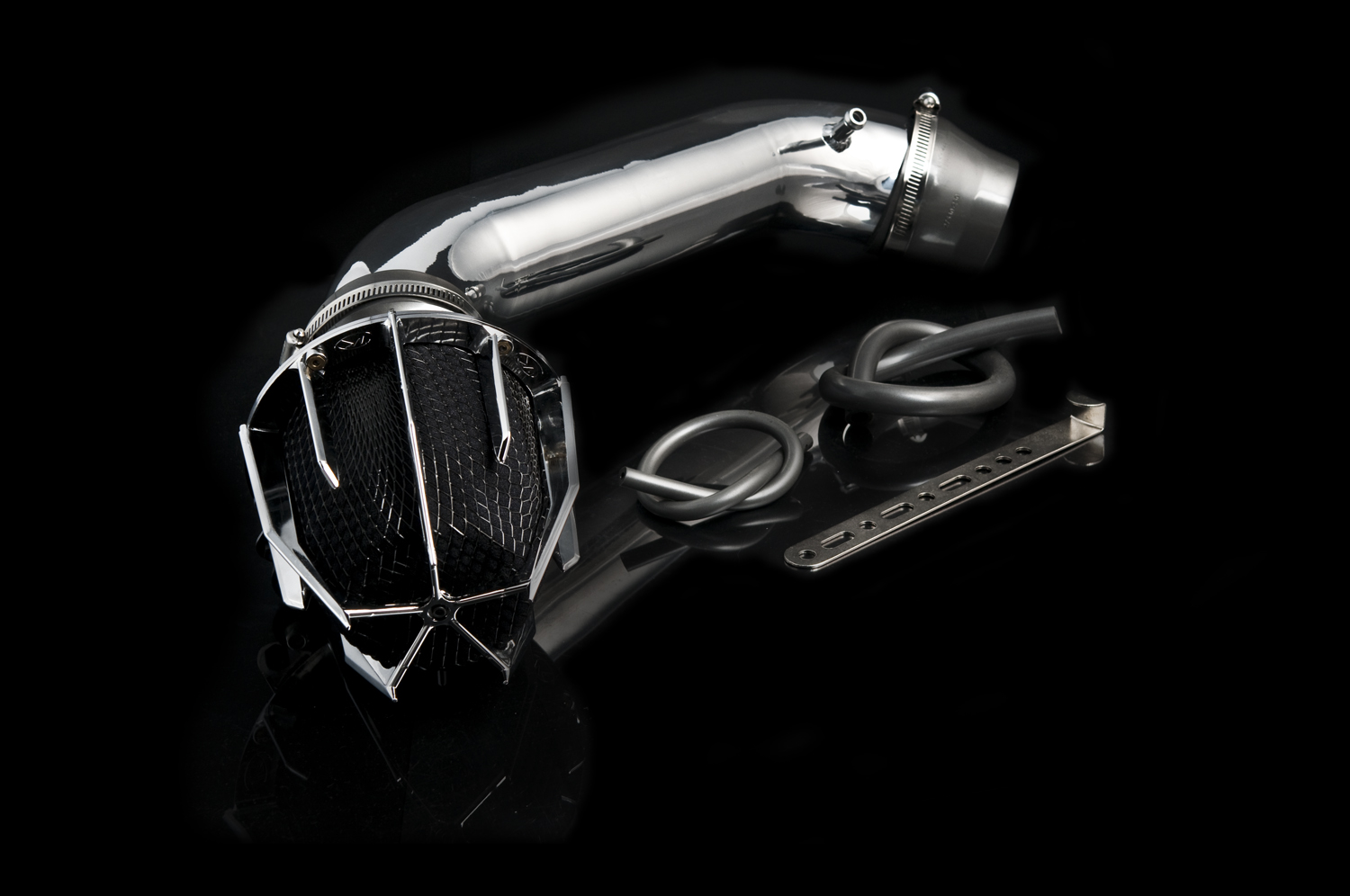 Honda Crv All Models 1997-2001 Weapon-R Dragon Air Intake
