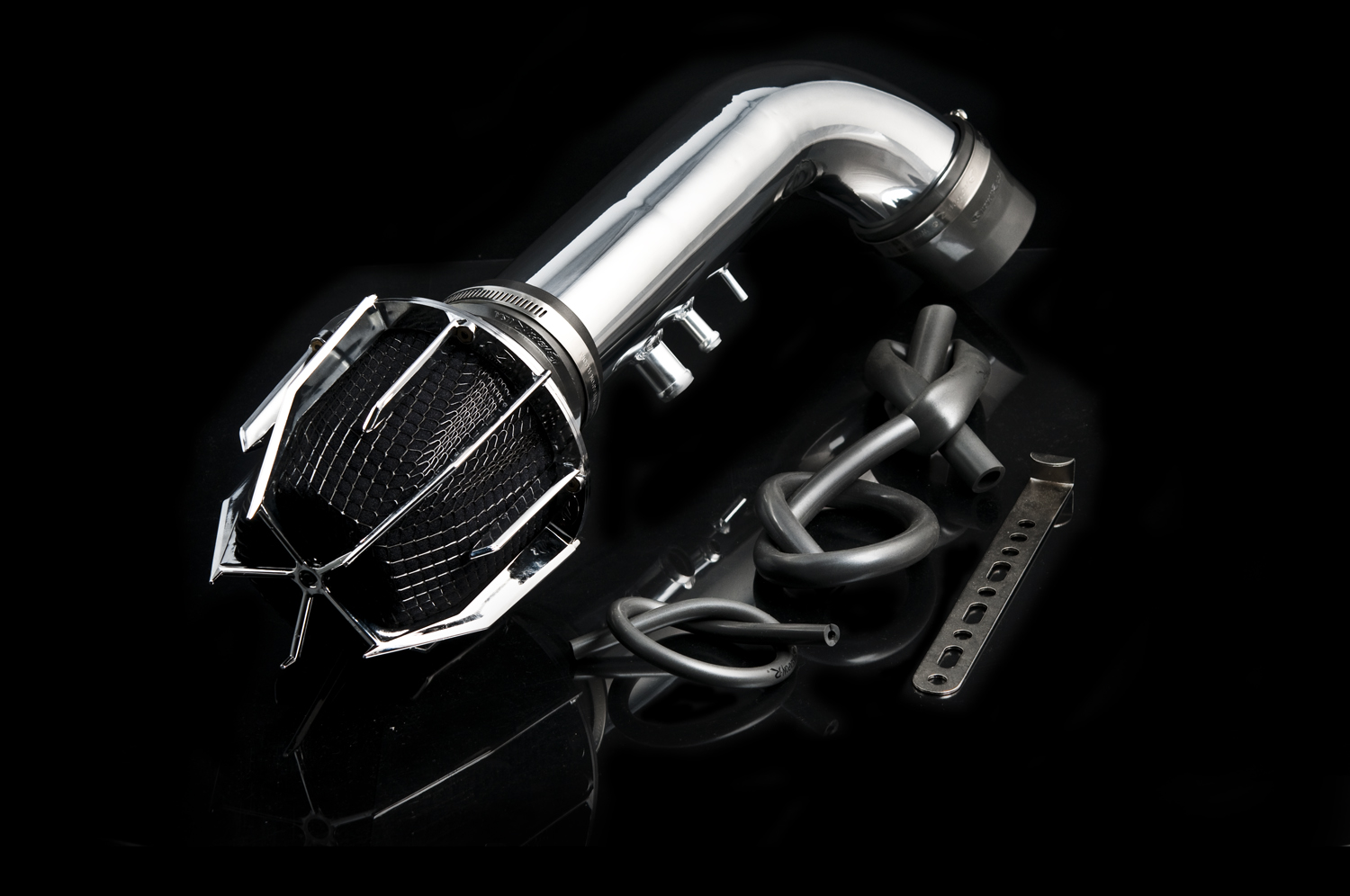 Acura Legend W/O TCcs 1991-1995 Weapon-R Dragon Air Intake
